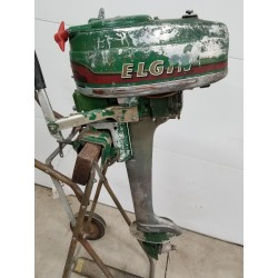 Mid 1950's Elgin 5HP